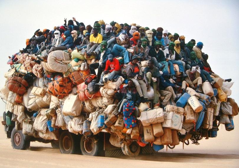переезд в другую страну страхи эмигранта