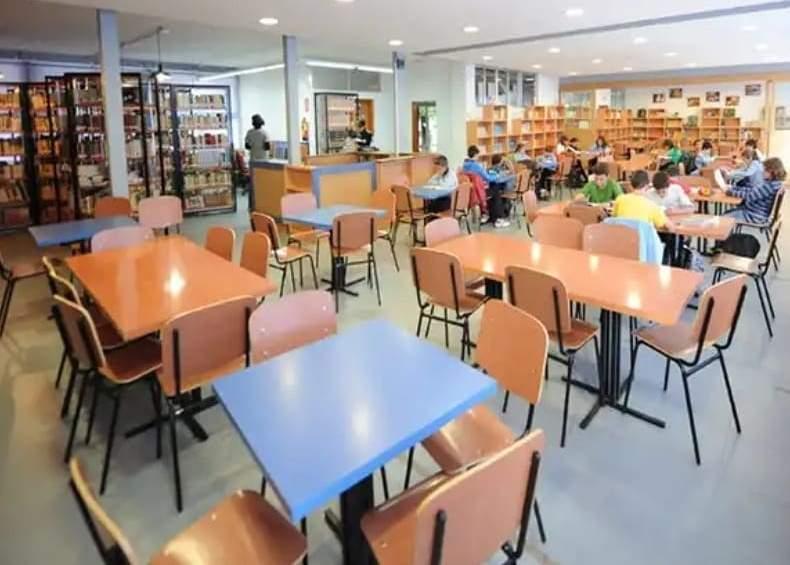 дошкольные учреждения в Испании....