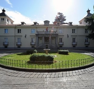 дошкольные учреждения в Испании