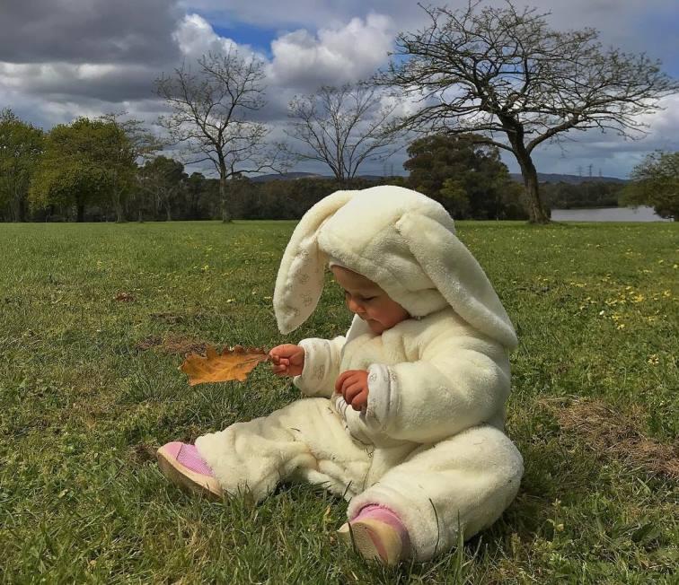 Сколько стоит содержание ребенка в Австралии