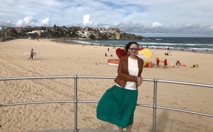 Блог австралийки с русской душой