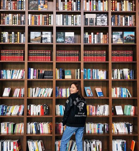 Учеба в университете в Сеуле Корея