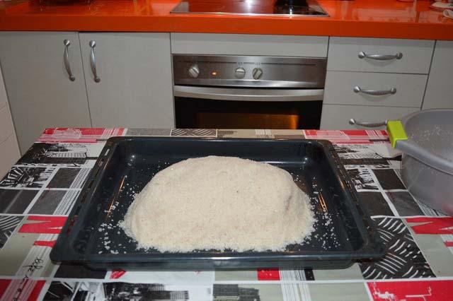 рецепт мясо в духовке