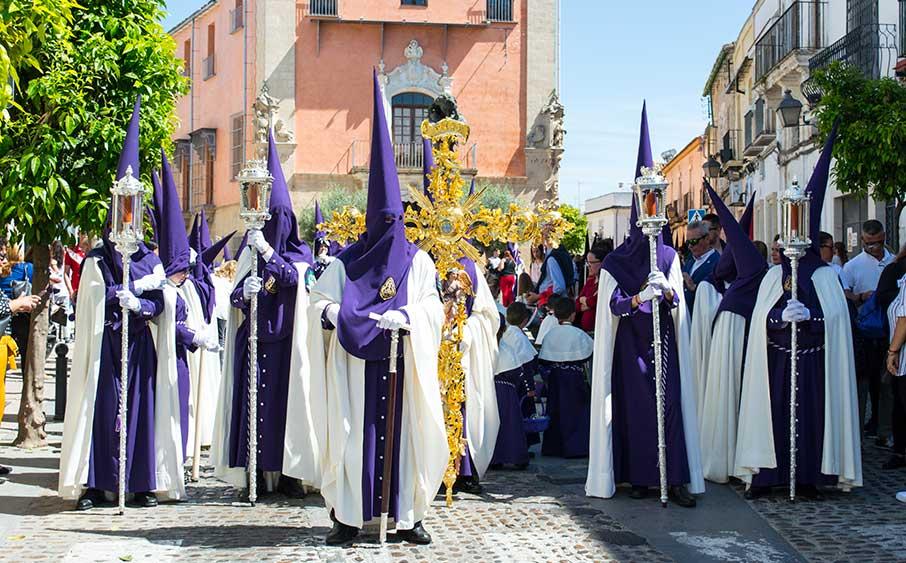 Semana Santa Jerez de la Frontera