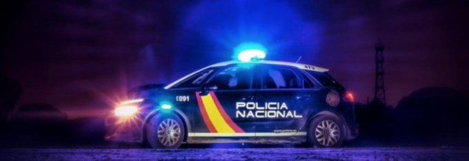 испанцы за рулем