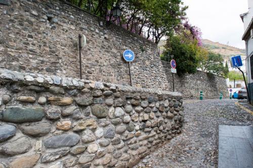 Mirador de San Nicolas