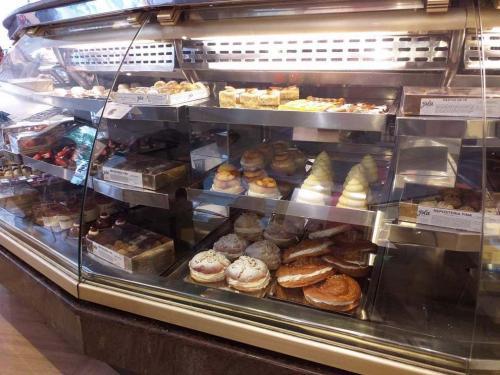 Pastelería Casa Isla Angelo