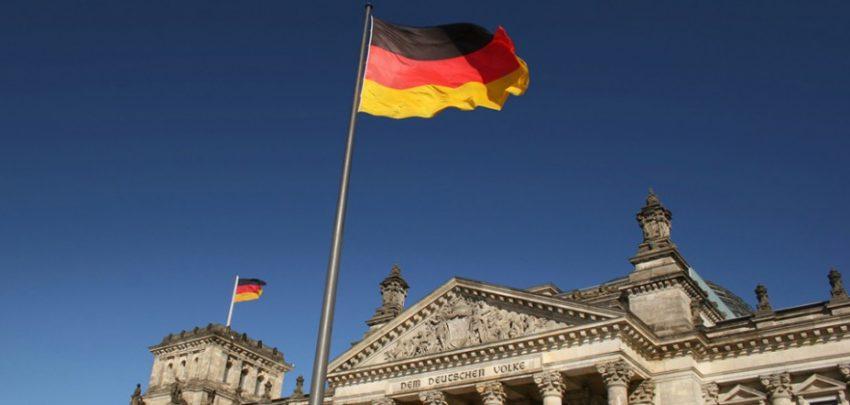 Интервью - работа в Германии