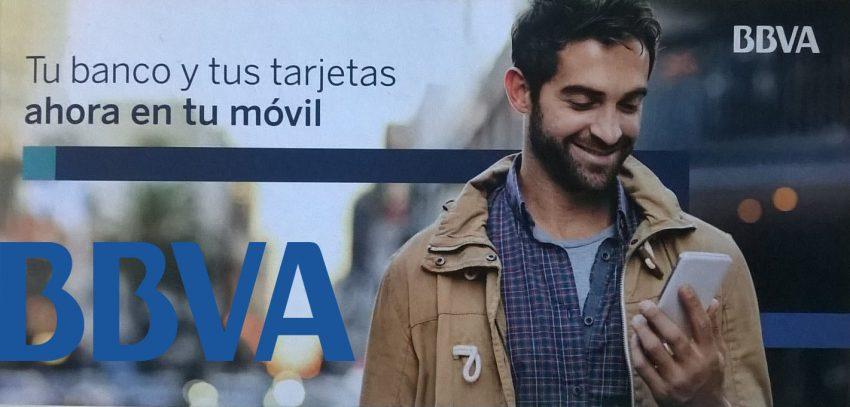 Как открыть счет по красной карте в банке BBVA Испания
