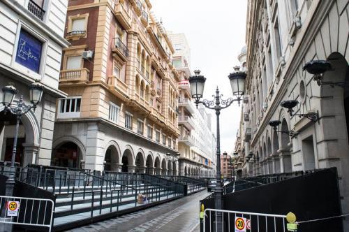 Архитектура Гранады
