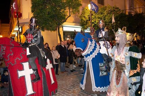 Reyes Magos Jerez de la frontera